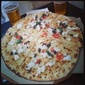 Pizza Poselli