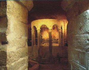 Crypt of St Demetrius